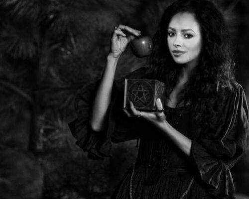 Салемская охота на ведьм