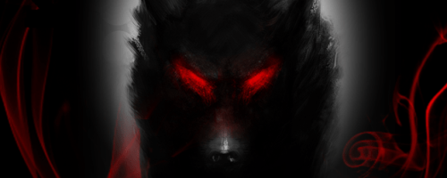 Баргест – Пес из Ада
